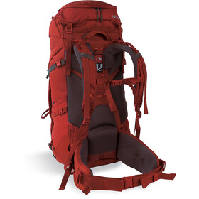 Tatonka Yukon Backpack 50+10l redbrown